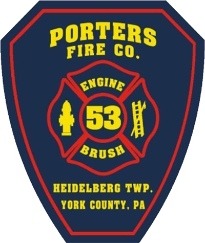 Porters Community Fire Company